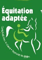 Commission Equitation Adaptée
